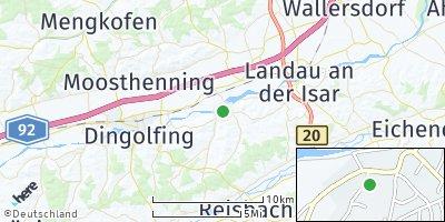 Google Map of Mamming