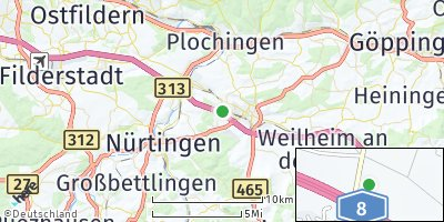 Google Map of Lindorf