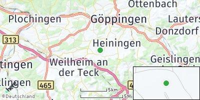 Google Map of Boll