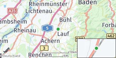 Google Map of Ottersweier