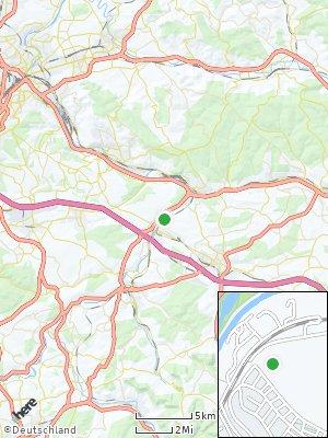 Here Map of Wendlingen am Neckar