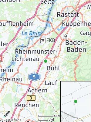 Here Map of Balzhofen