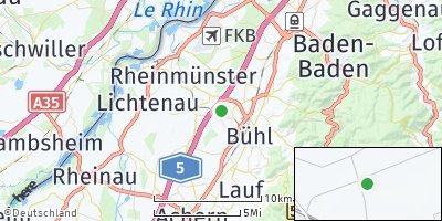 Google Map of Balzhofen