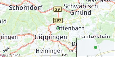 Google Map of Lerchenberg