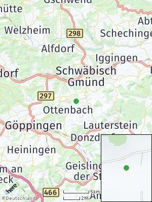 Here Map of Kleinishof