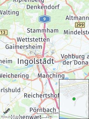Here Map of Feldkirchen