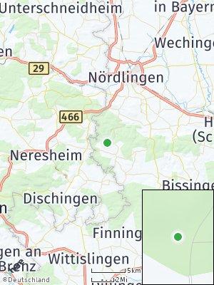 Here Map of Forheim