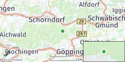 Google Map of Adelberg