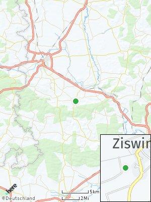 Here Map of Mönchsdeggingen