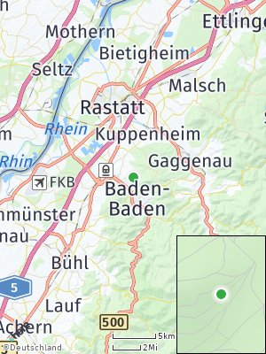 Here Map of Balg