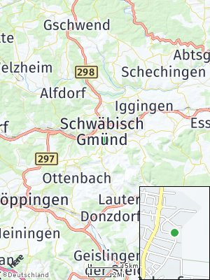 Here Map of Straßdorf