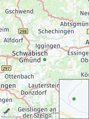 Here Map of Talacker