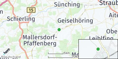 Google Map of Laberweinting