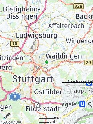 Here Map of Sommerrain