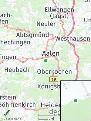 Here Map of Mantelhof