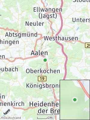 Here Map of Neukochen