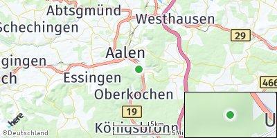 Google Map of Neukochen