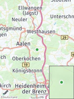 Here Map of Geiselwang