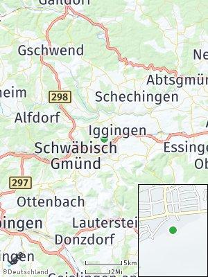 Here Map of Herlikofen