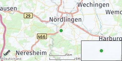 Google Map of Ederheim