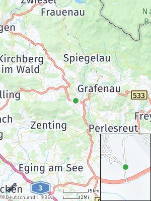Here Map of Schönberg
