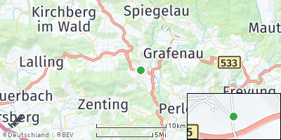 Google Map of Schönberg