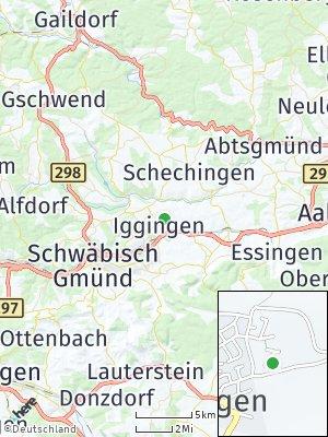 Here Map of Iggingen