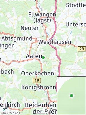 Here Map of Himmlingen