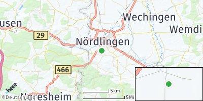 Google Map of Herkheim