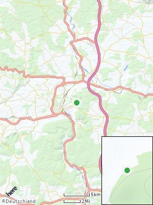 Here Map of Röthardt