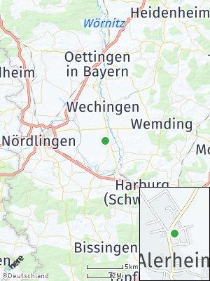 Here Map of Alerheim