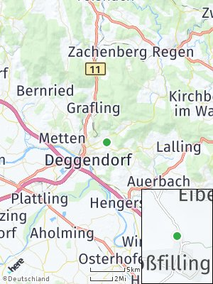 Here Map of Mietraching
