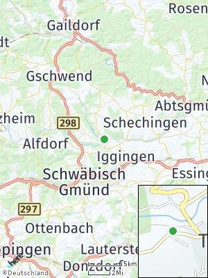 Here Map of Täferrot