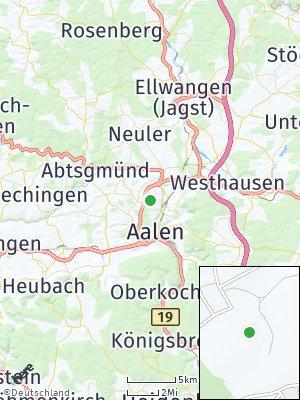 Here Map of Heisenberg
