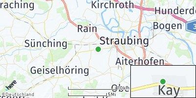 Google Map of Kay
