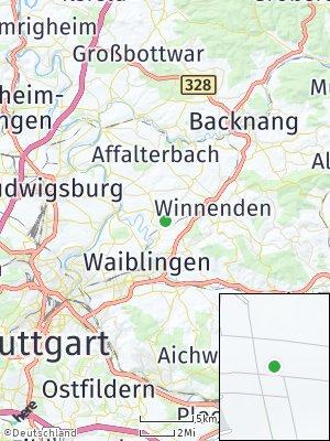 Here Map of Zillhardtshof