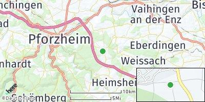 Google Map of Wurmberg