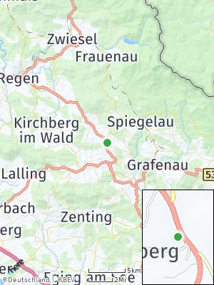 Here Map of Eppenschlag