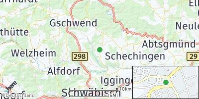Google Map of Ruppertshofen