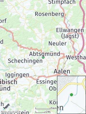 Here Map of Rodamsdörfle