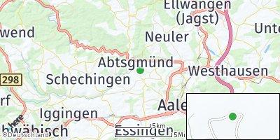 Google Map of Rotsold