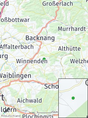Here Map of Bürg