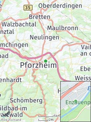 Here Map of Buckenberg