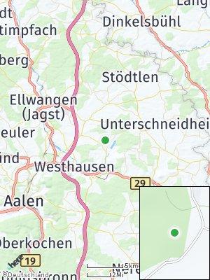 Here Map of Dettenroden