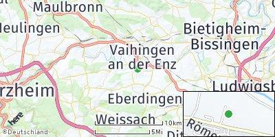 Google Map of Aurich