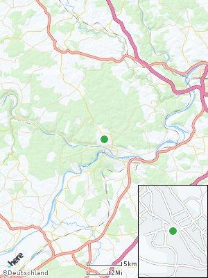 Here Map of Ihrlerstein