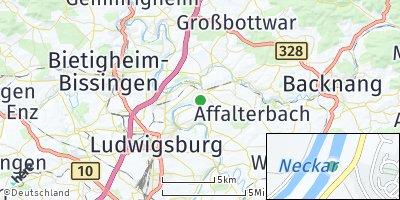 Google Map of Hinterbirkenhof