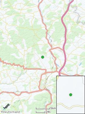 Here Map of Espachweiler