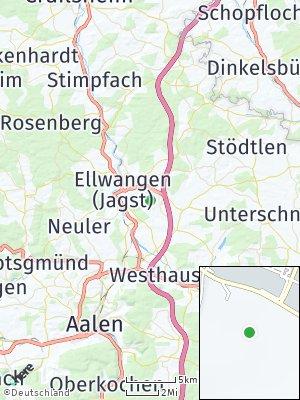 Here Map of Neunheim