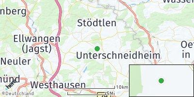 Google Map of Buchhausen